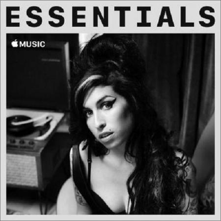 Amy Winehouse - Essentials (2018)
