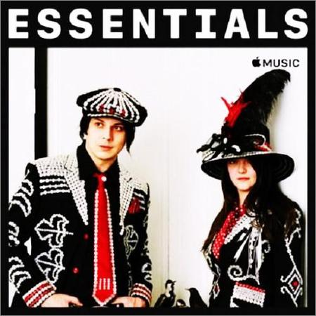 The White Stripes - Essentials (Compilation) (2018)