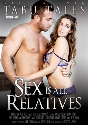 Sex Is All Relatives (SD/1.08 GB)