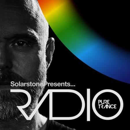 Solarstone - Pure Trance Radio 185 (2019-04-17)