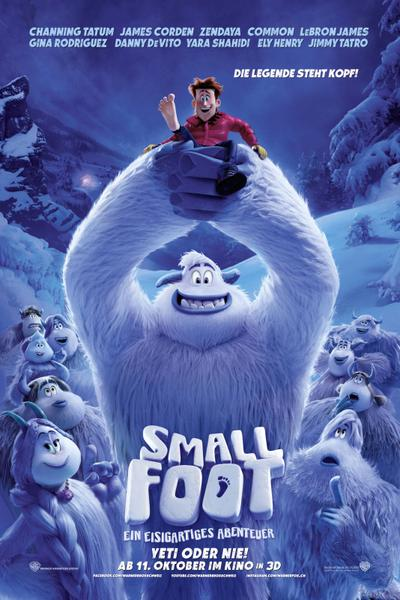 download Smallfoot.Ein.eisigartiges.Abenteuer.2018.GERMAN.AC3.MD.DVDRiP.x264-CARTEL