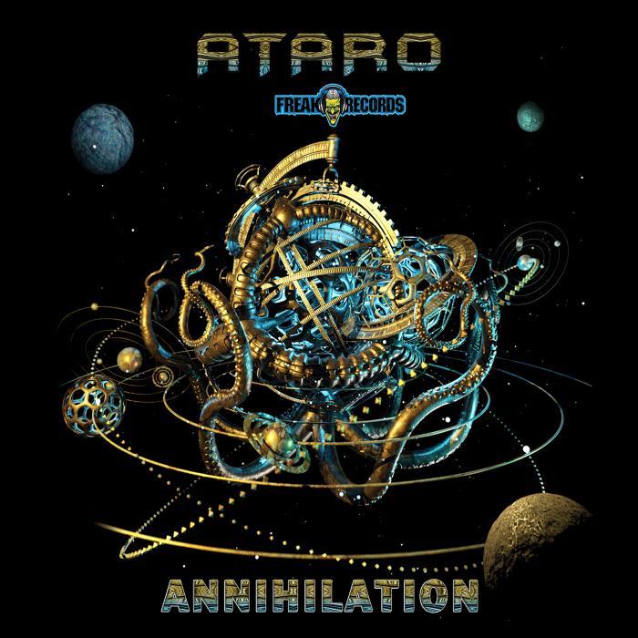 Ataro - Annihilation (2018)
