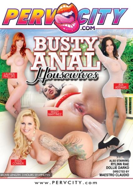 Busty Anal Housewives (SD/3.74 GB)