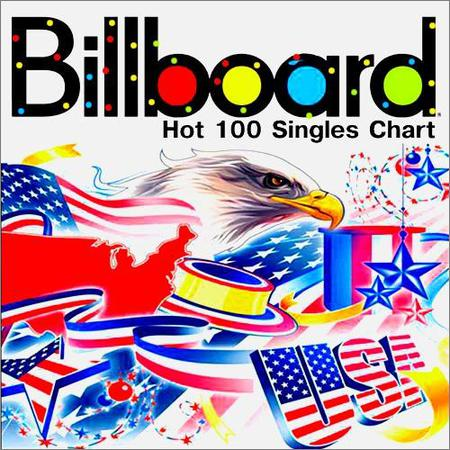 VA - Billboard Hot 100 Singles Chart 01.12. (2018)