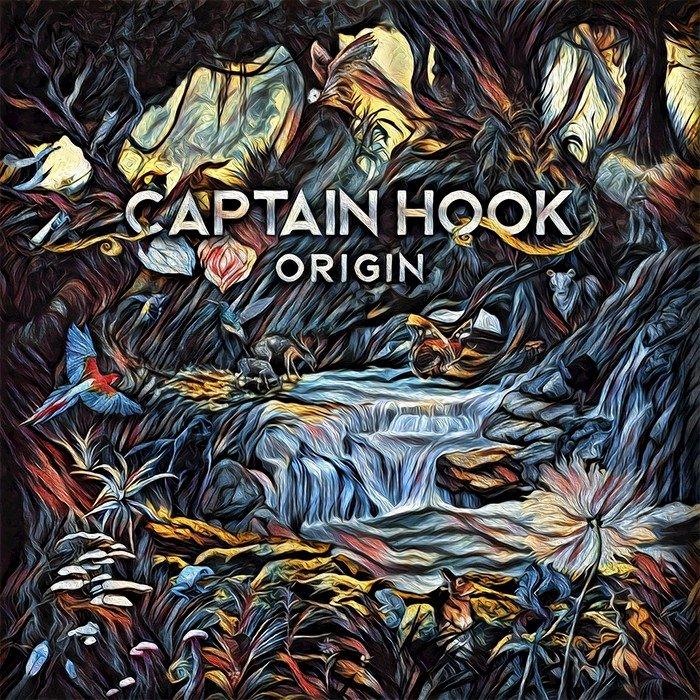 Captain Hook - Origin (2018)