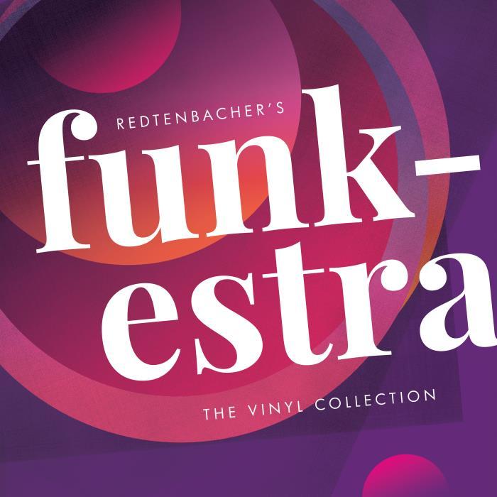 Redtenbacher's Funkestra - The Vinyl Collection ( ...