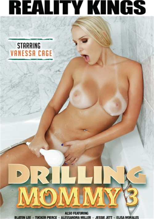 Drilling Mommy 3 (SD/2.08 GB)