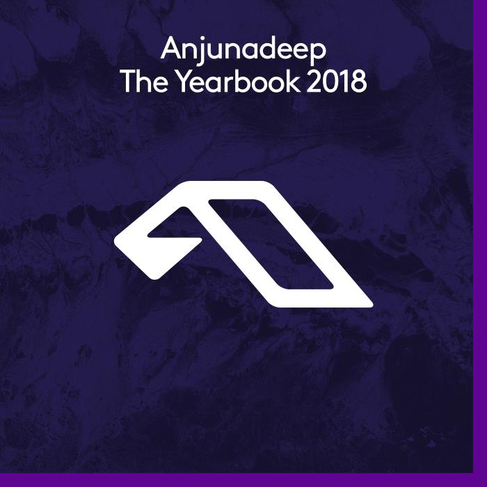 Anjunadeep The Yearbook 2018 (2018)