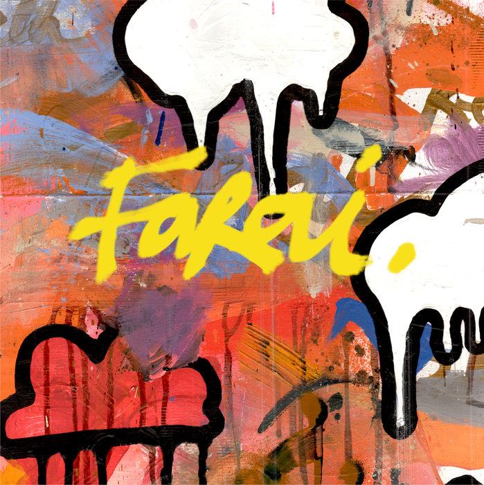 Farai - Rebirth (2018)