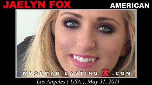 Jaelyn Fox - Hard Bed (HD)