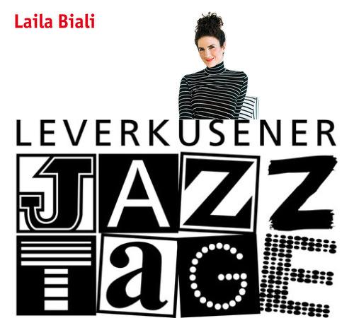 Laila Biali - Leverkusener Jazztage (2018, HDTV 720p)