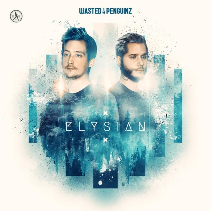 Wasted Penguinz - Elysian (2018)