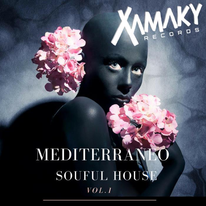 Mediterraneo Soulful House, Vol. 01 (2018)