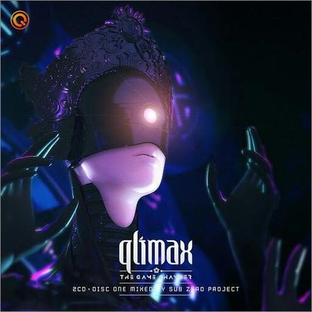 VA - Qlimax - The Game Changer (2018)