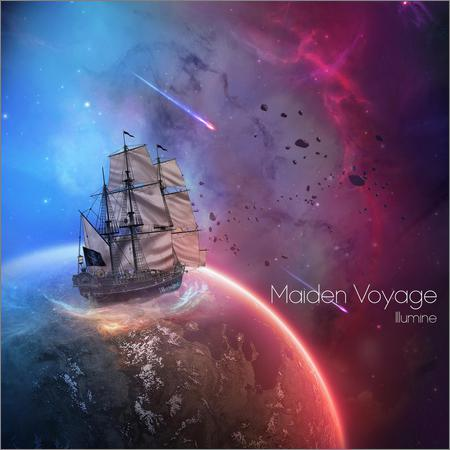 Illumine - Maiden Voyage (2018)