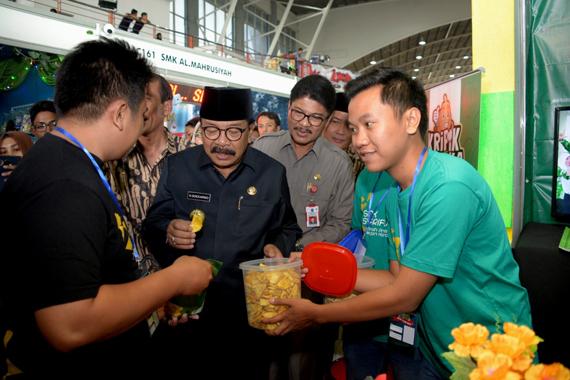 SMK Mini Jadi Solusi Tingkatkan Kualitas SDM di Jatim