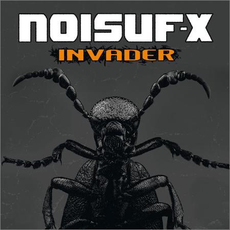 Noisuf-x - Invader (2018)