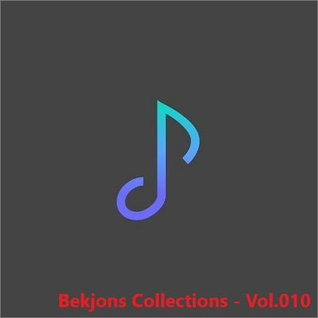 VA - Bekjons Collections - Vol.010 (2018)
