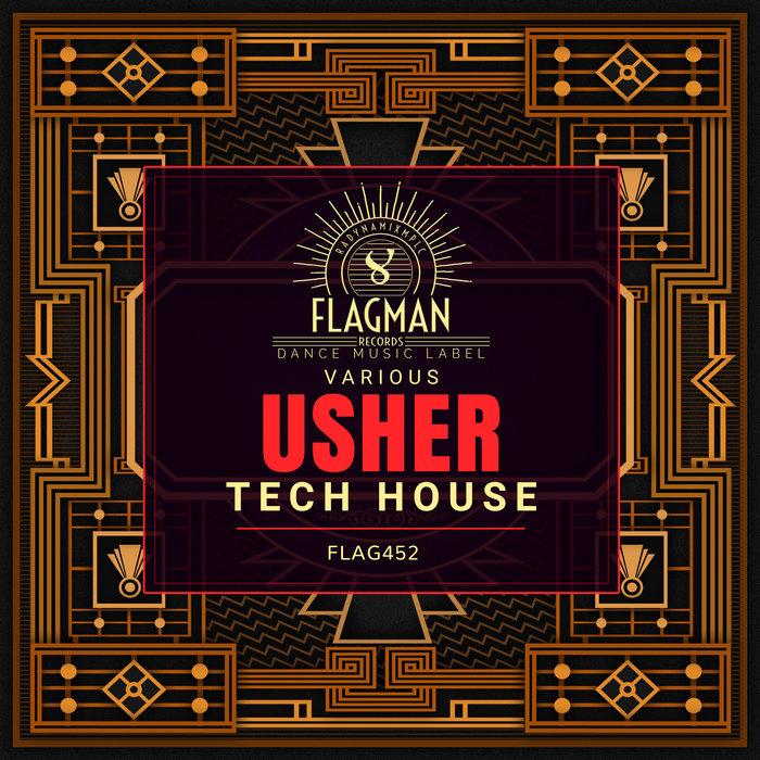 Usher Tech House (2018)
