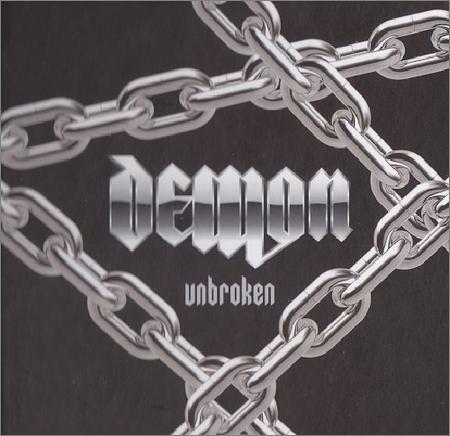 Demon - Unbroken (2012)