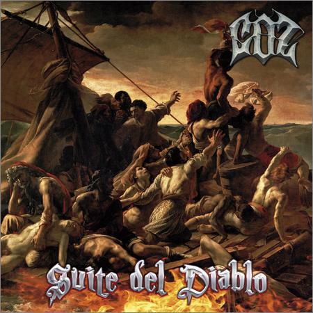 Coz - Suite Del Diablo (2018)