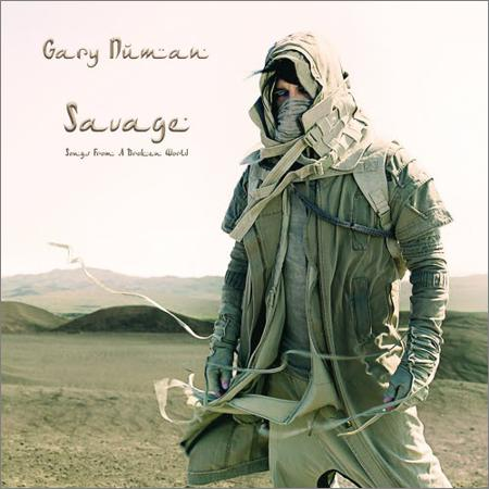 Gary Numan - Savage (Songs From A Broken World) (Expanded Edition) (2018)