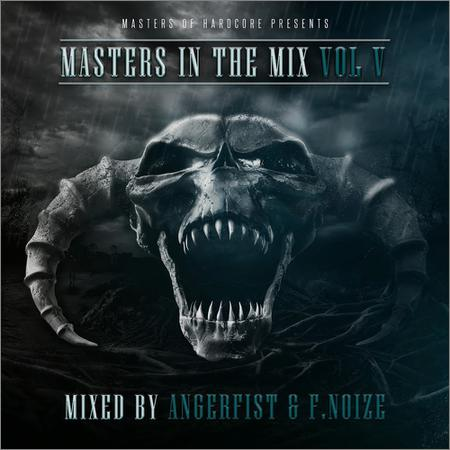 VA - Masters In The Mix Vol V (2018)