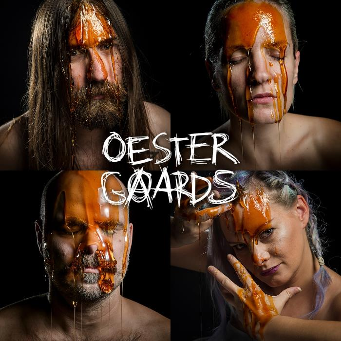 Oestergaards - Rotterna Decomposed (2018)