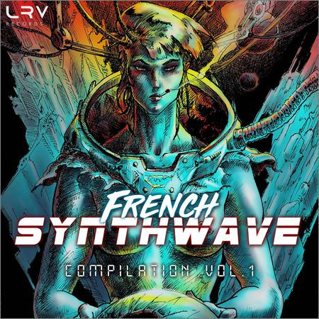 VA - French Synthwave Compilation Vol.1 (2018)