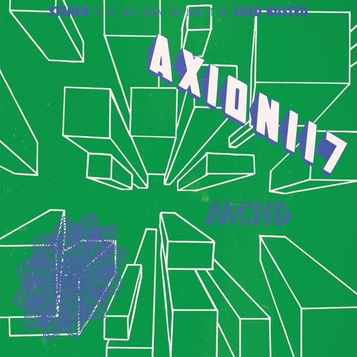 Axion117 - MCHD (2018)