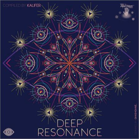 VA - Deep Resonance (2018)