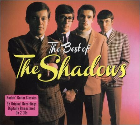 The Shadows - The Best Of The Shadows (2CD) (2018)