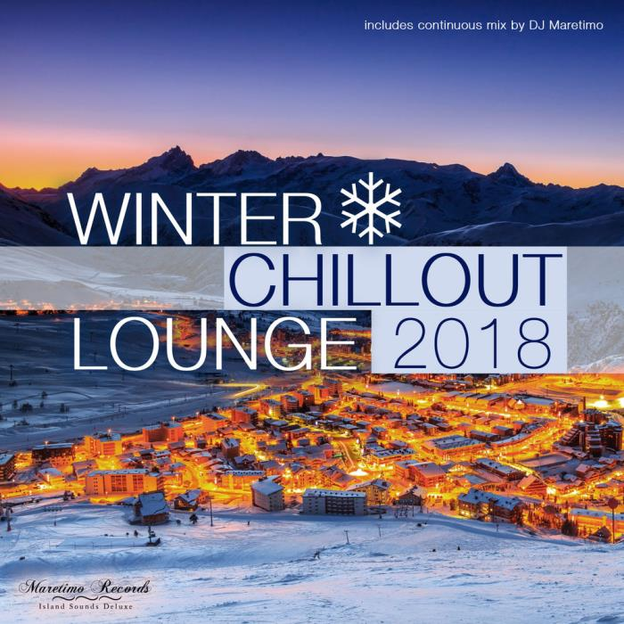 Winter Chillout Lounge 2018 - Smooth Lounge Sounds ...