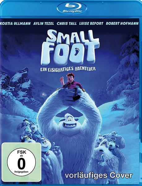 download Smallfoot Ein eisigartiges Abenteuer