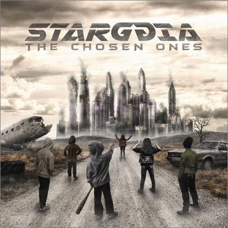 Starggia - The Chosen Ones (2018)