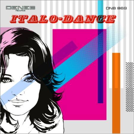 Roberto Conrado - Italo-Dance (2018)