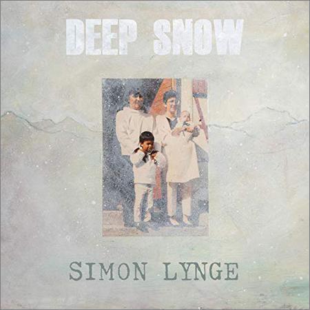 Simon Lynge - Deep Snow (2018)