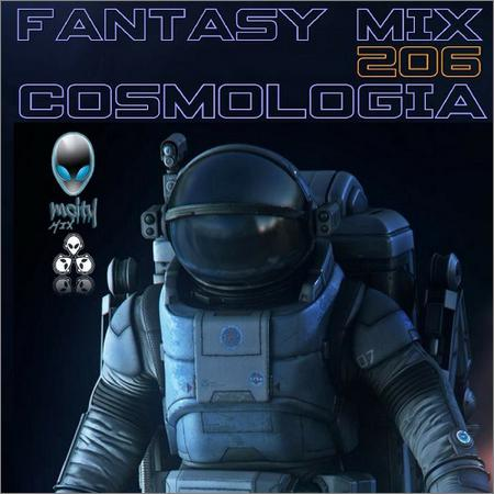 VA - Fantasy Mix 2O6 - Cosmologia (2018)
