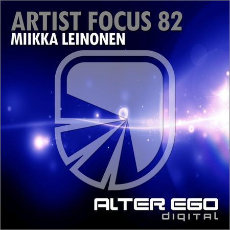 VA - Artist Focus 82 (Miikka Leinonen) (2018)