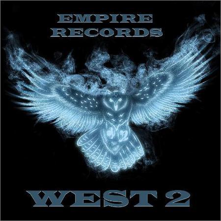 VA - Empire Records - West 2 (2018)