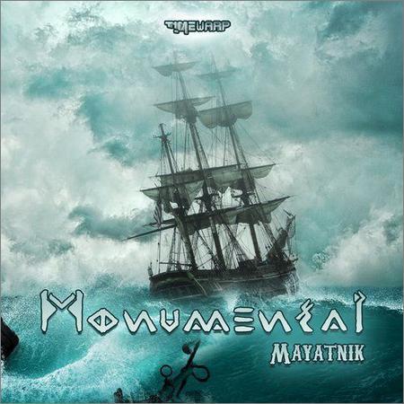 Monumental - Mayatnik (2018)