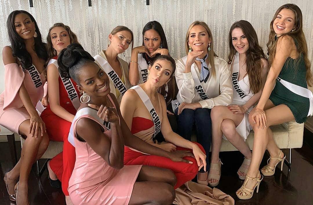 candidatas a miss universe 2018. final: 16 dec. sede: bangkok. part II. - Página 2 46c8h42q