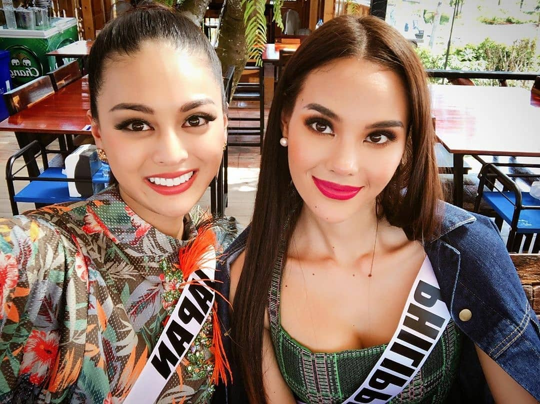 candidatas a miss universe 2018. final: 16 dec. sede: bangkok. part II. 4mjo2d5t