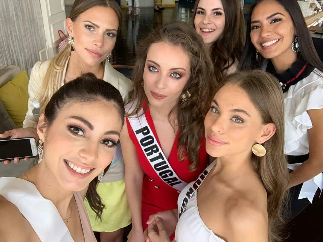 candidatas a miss universe 2018. final: 16 dec. sede: bangkok. part II. - Página 2 89x2bbvi