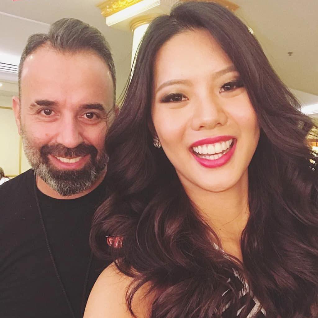 candidatas a miss universe 2018. final: 16 dec. sede: bangkok. part II. - Página 3 Fmffws5h