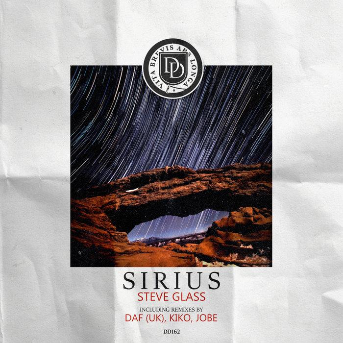 Steve Glass - Sirius (2018)