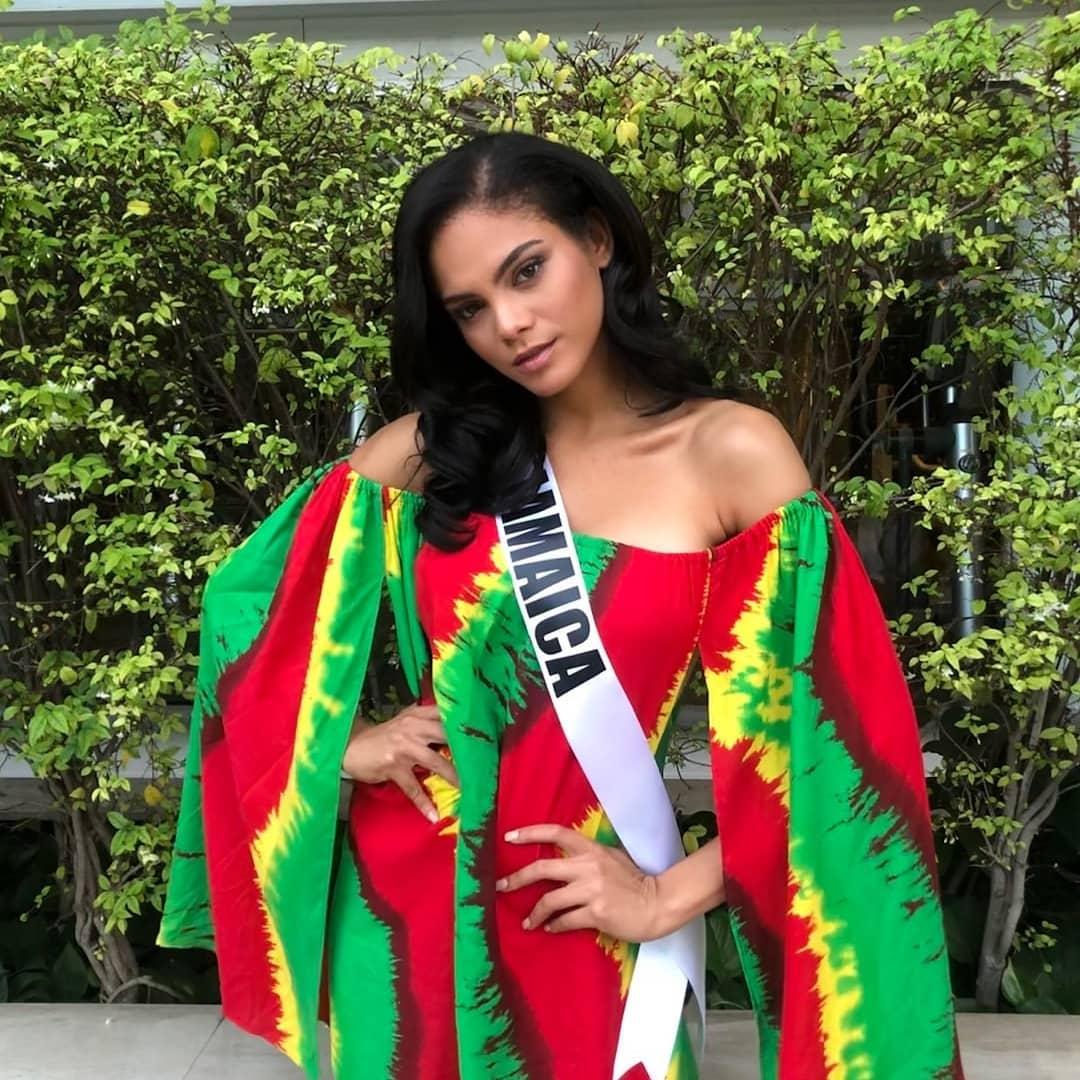 candidatas a miss universe 2018. final: 16 dec. sede: bangkok. part II. - Página 4 Poa6xd4e