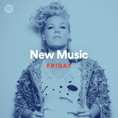 New Music Friday UK From Spotify 29-06 (2018)