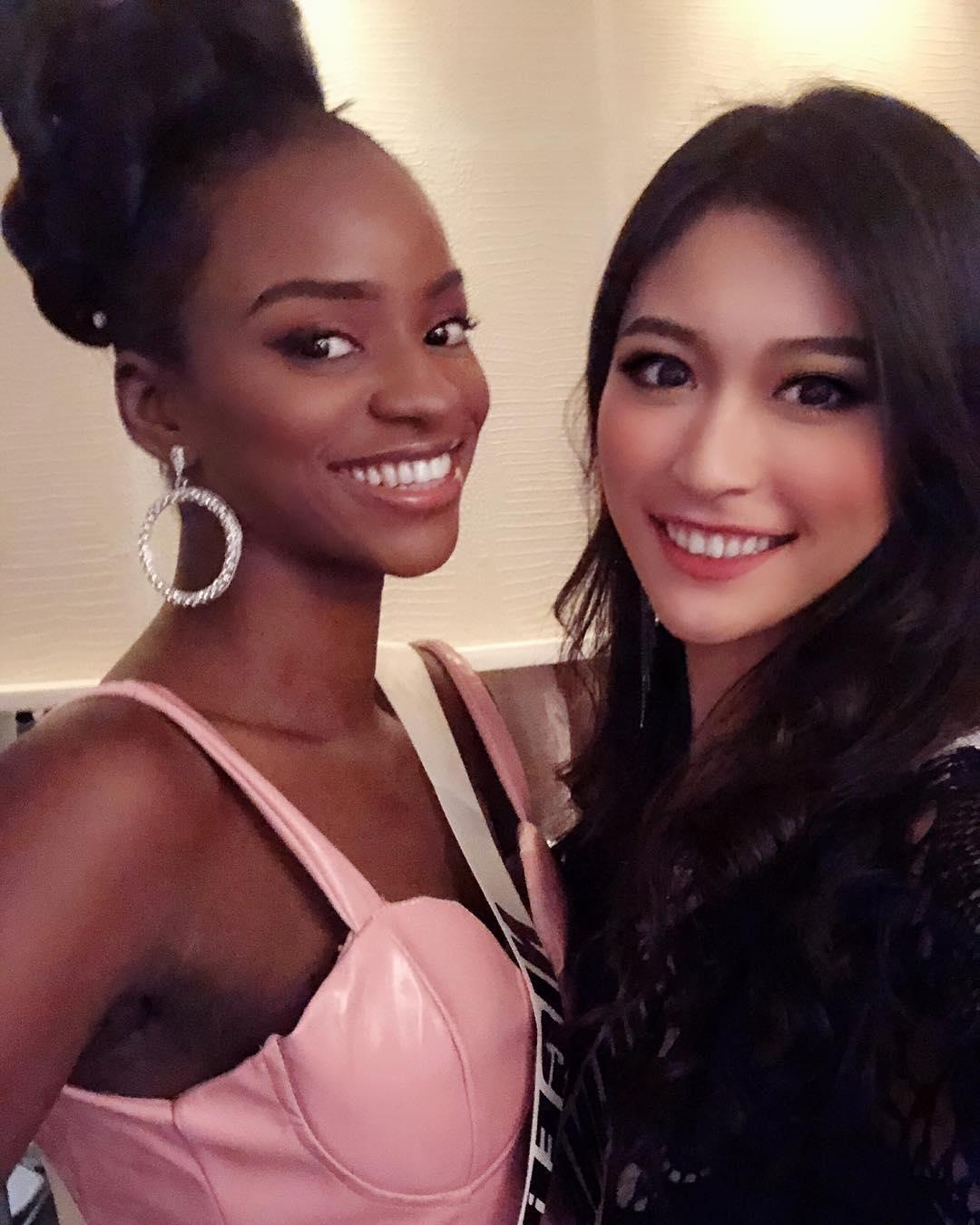 candidatas a miss universe 2018. final: 16 dec. sede: bangkok. part II. - Página 5 V3pd5j7h