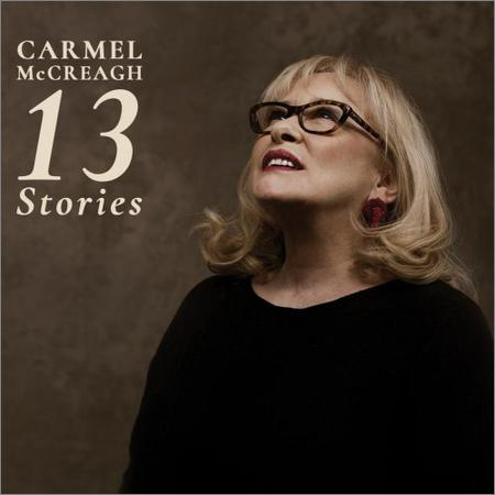 Carmel McCreagh - 13 Stories (2018)